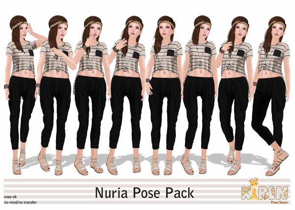 blog nuria