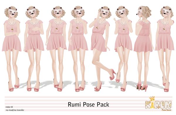 blog rumi