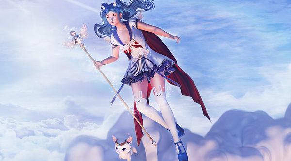 blog sailor